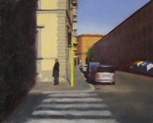 Morning shadows<br>€ 700