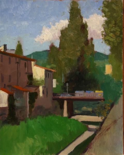 Ponte Ranieri Bustelli