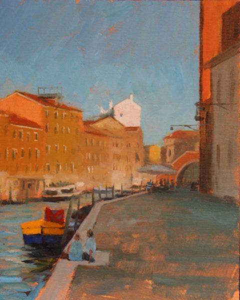 Cannareggio, Venice