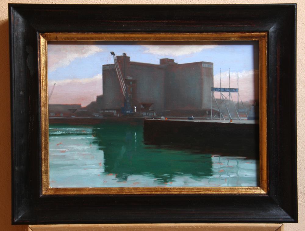 Port of Cork